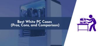 best white pc case