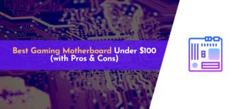 best amd motherboard under 100